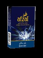 Afzal hubbly flavour - blue sky