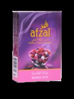 Afzal hubbly flavour - bubble gum