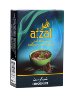 Afzal hubbly flavour - chocomint