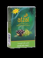 Afzal Hubbly Flavour - Grape Pan Twist