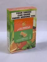 Al Fakher Hubbly Flavour - Orange Mint