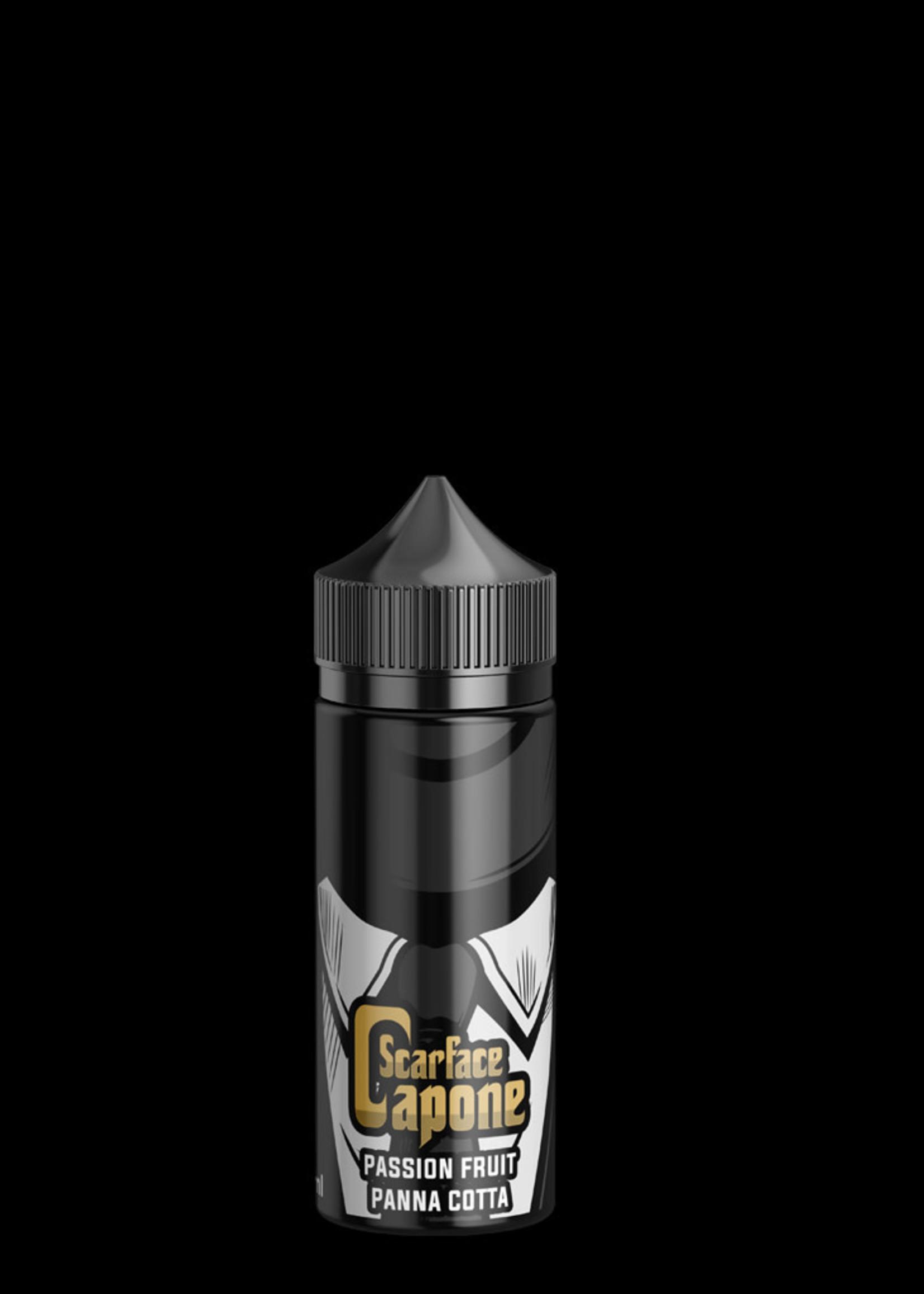 Vape flavour - Pannacotta 100ml- 3mg