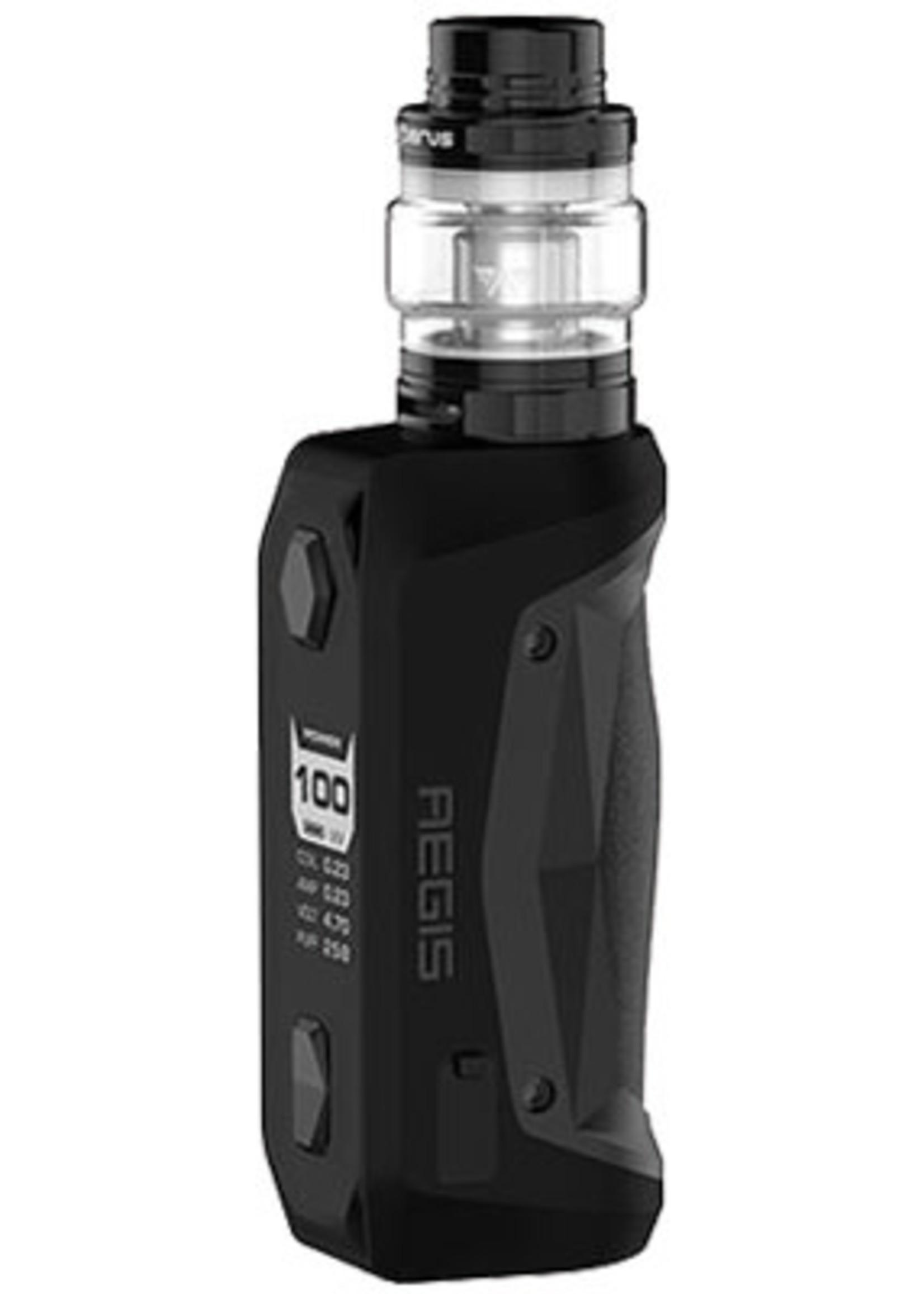 Geekvape Aegis solo kit - black