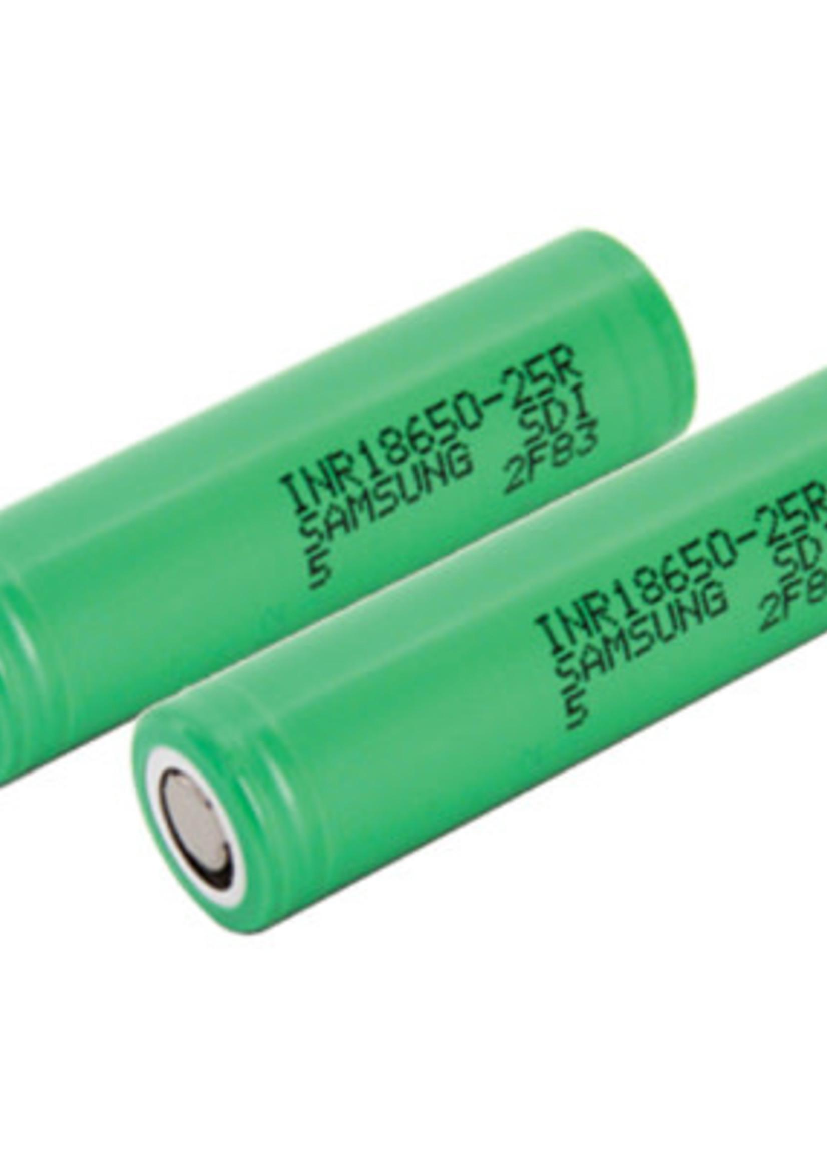 Samsung battery - 25R
