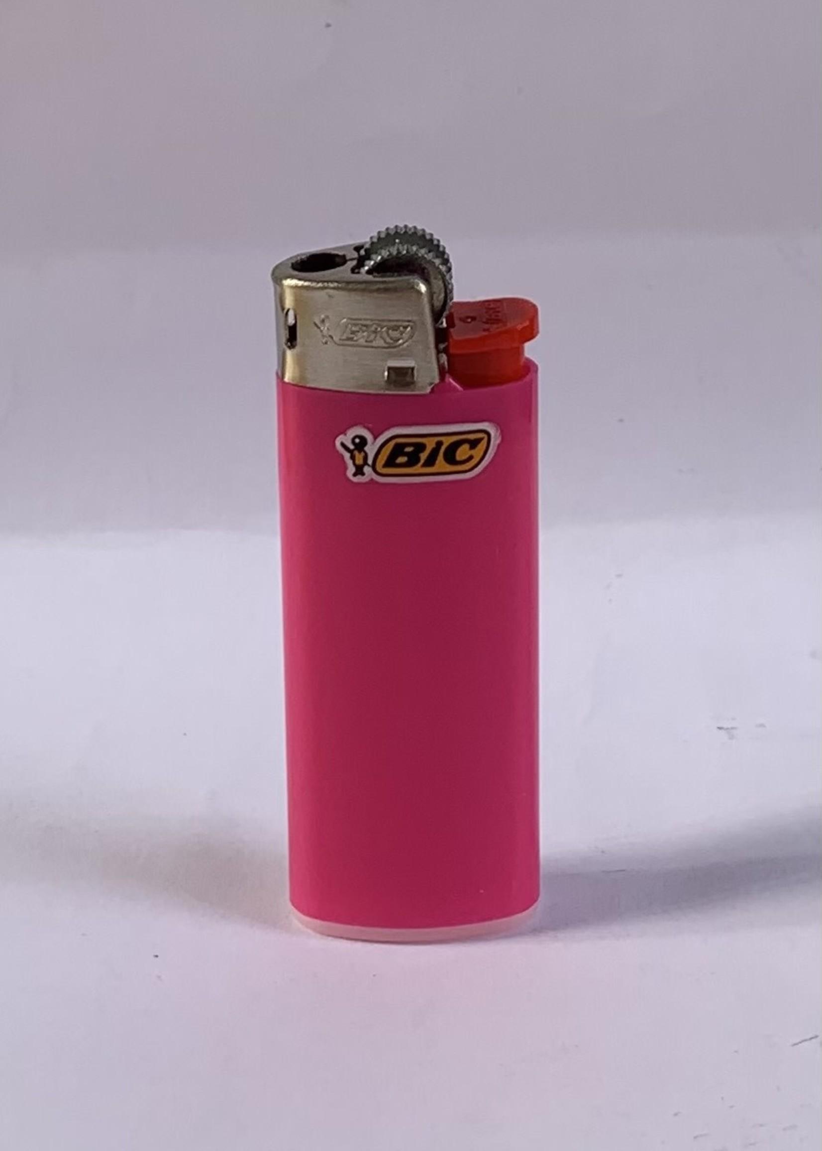 Bic lighter - mini