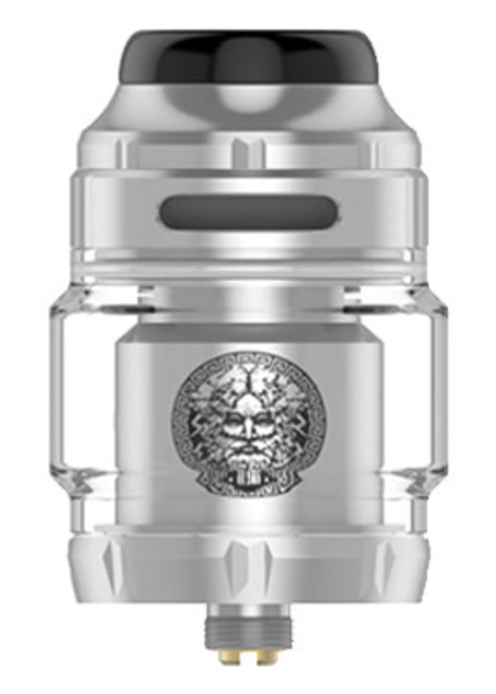 Geekvape Zeus X RTA - silver