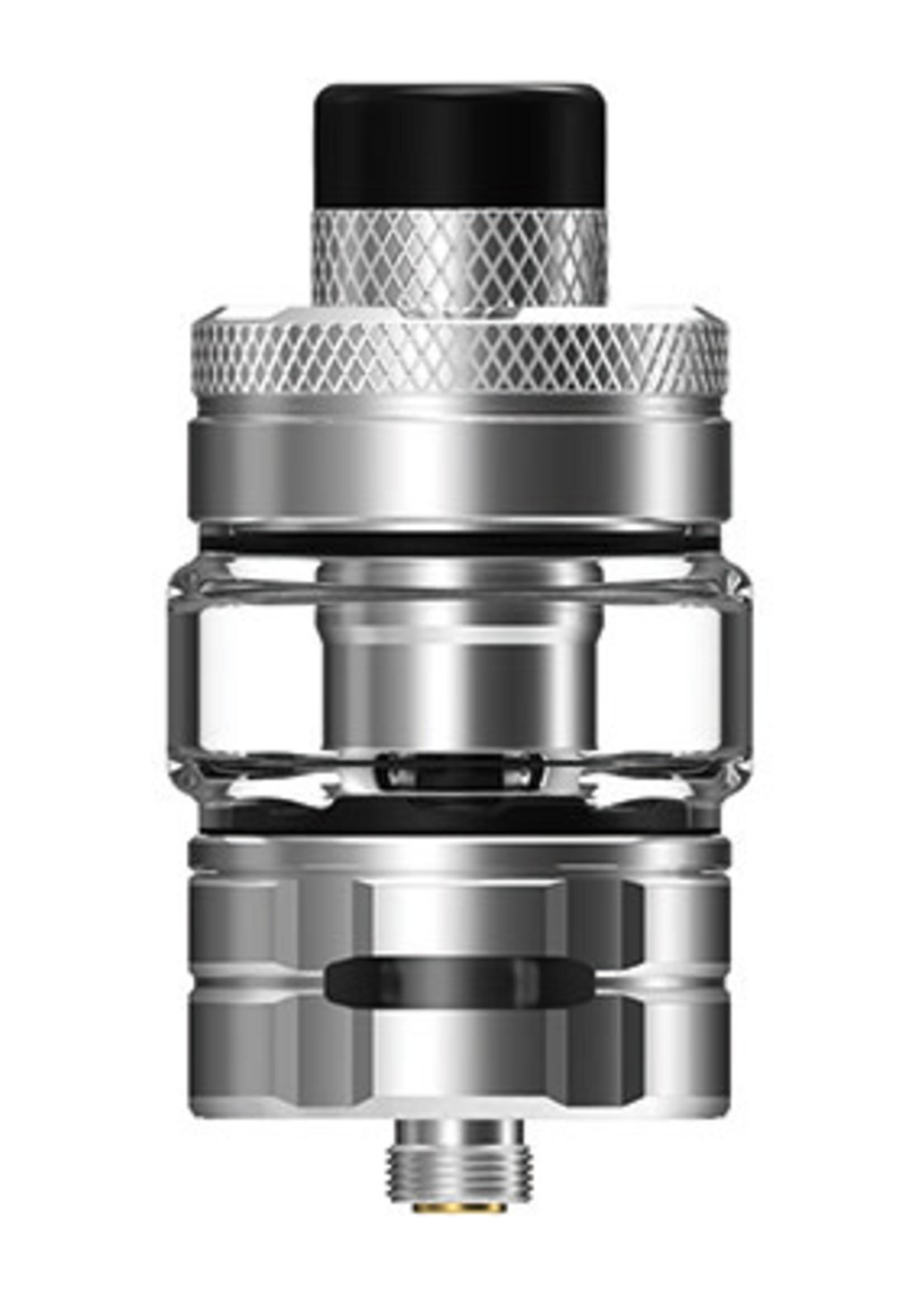 Hellvape Wirice launcher tank - silver