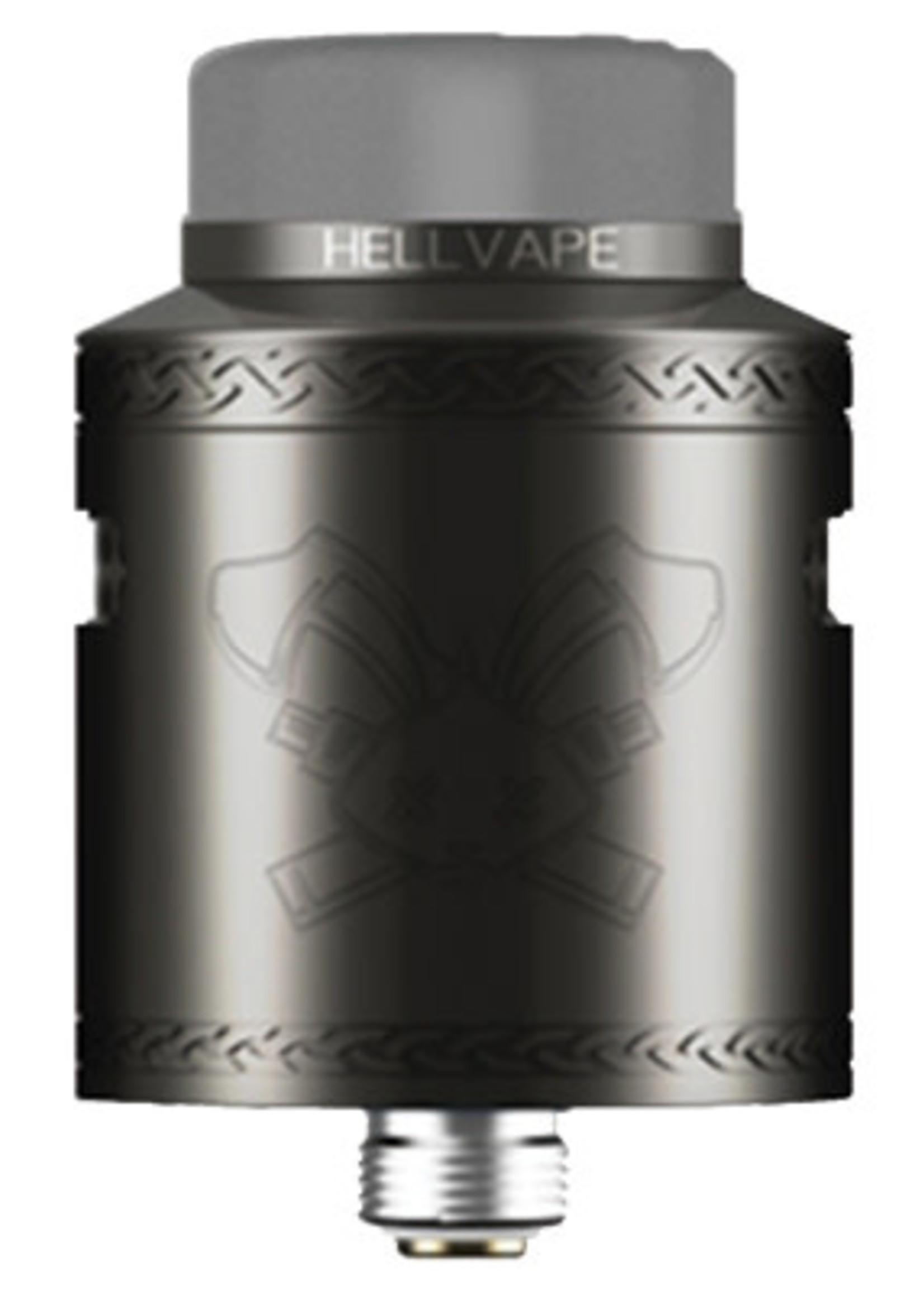 Hellvape Dead rabbit V2 RDA - black