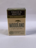 Woodland craft cigarettes