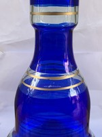 Base - Large dark blue