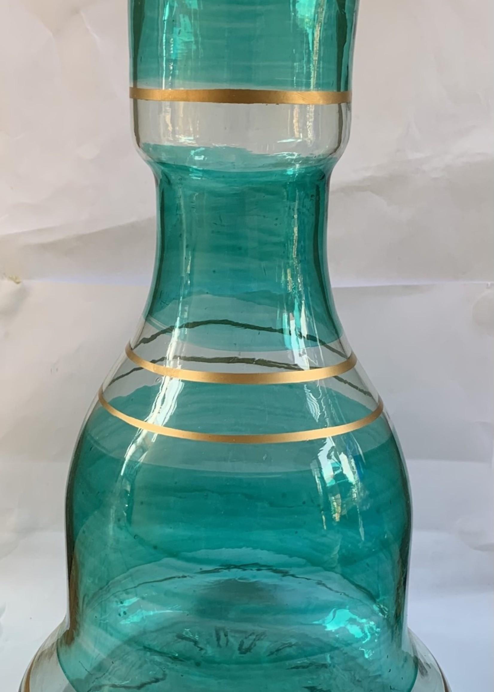 Base - Large turquoise