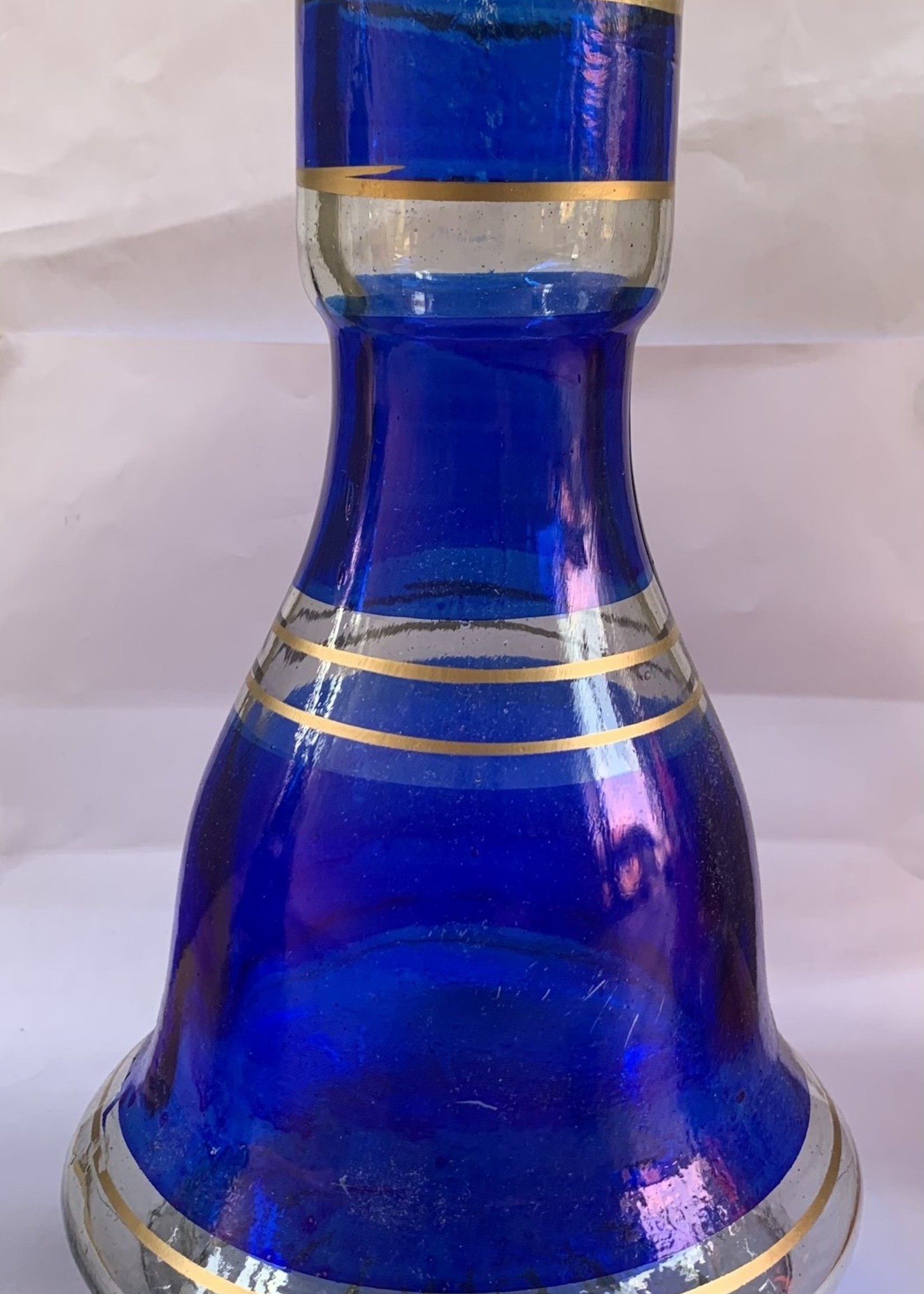 Base - Medium dark blue