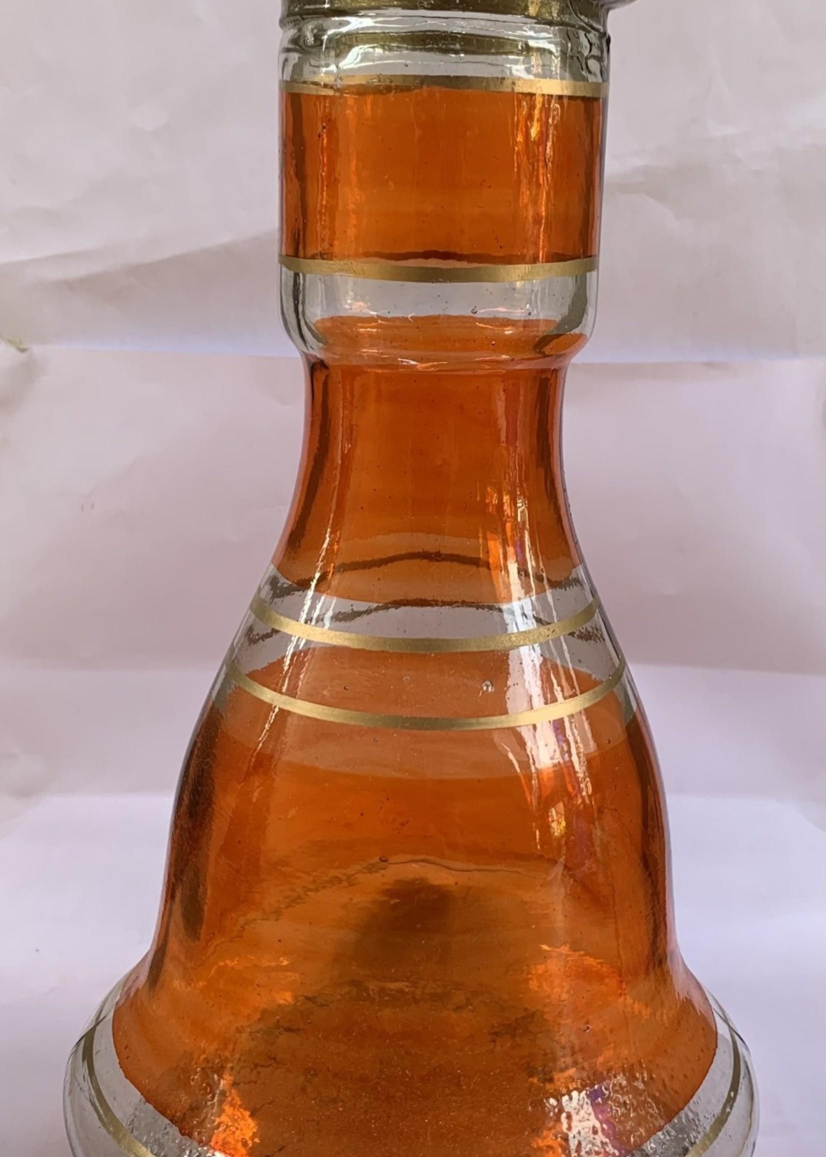 Base - Medium orange