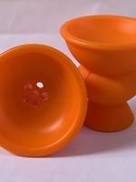Silicon Head - Orange