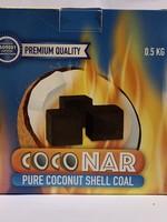 Coal - Coconar Coconut