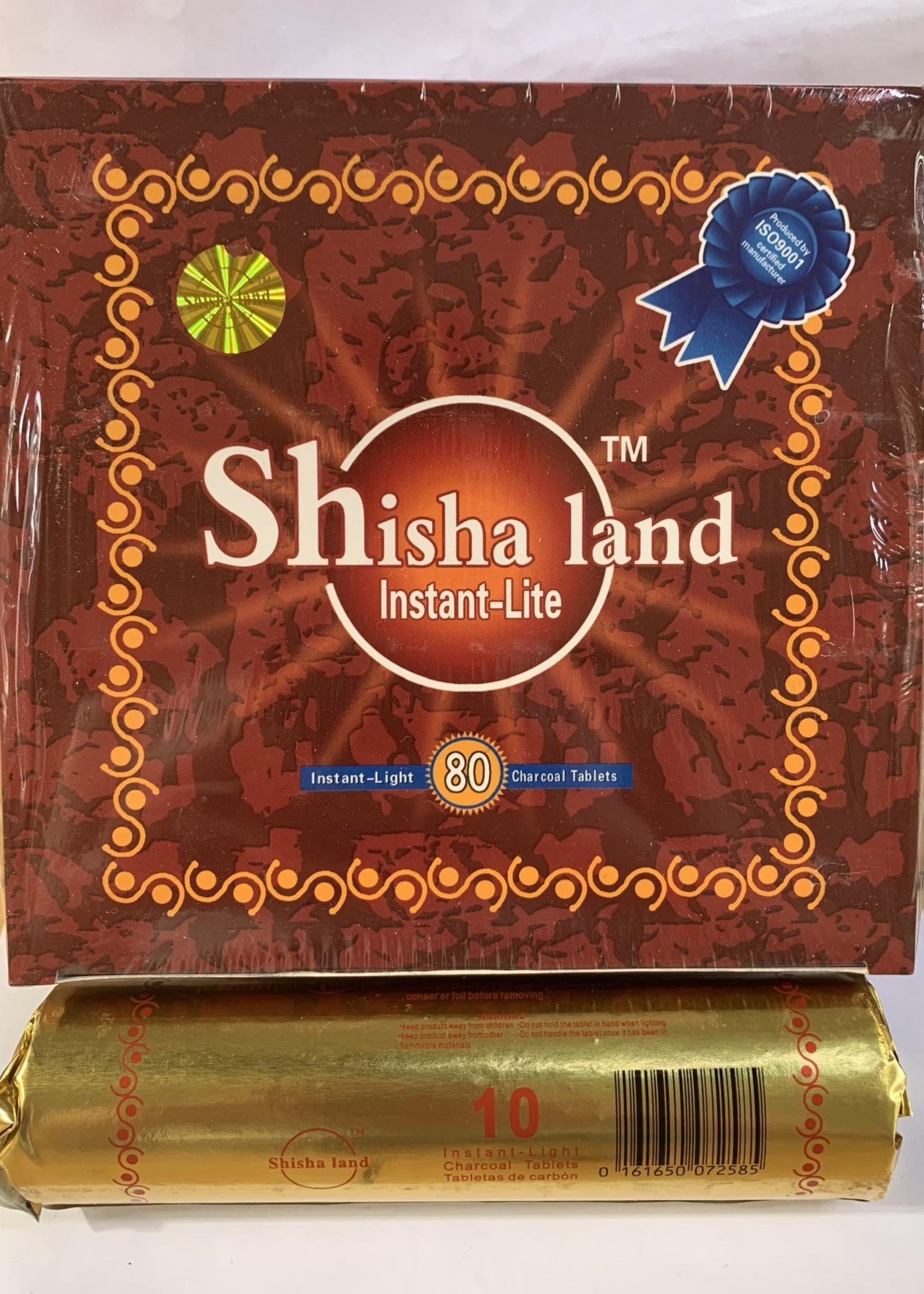 Coal - Shisha land