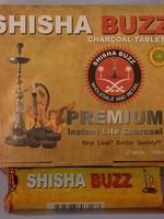 Coal - Shisha Buzz