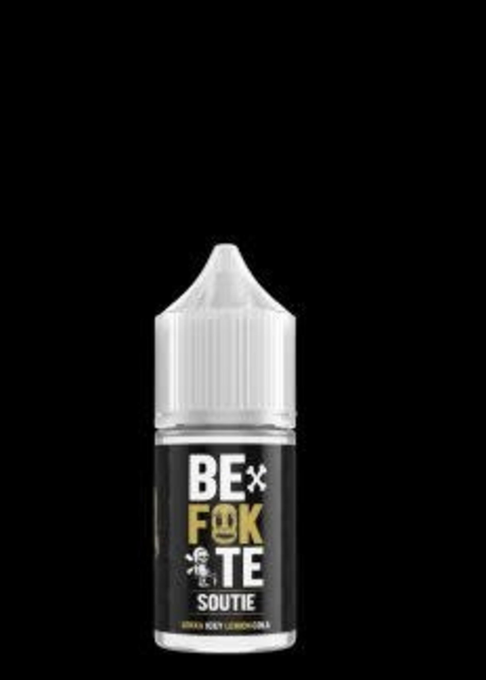 Vape flavour - Lekka icey lemon cola salts 30ml- 20mg