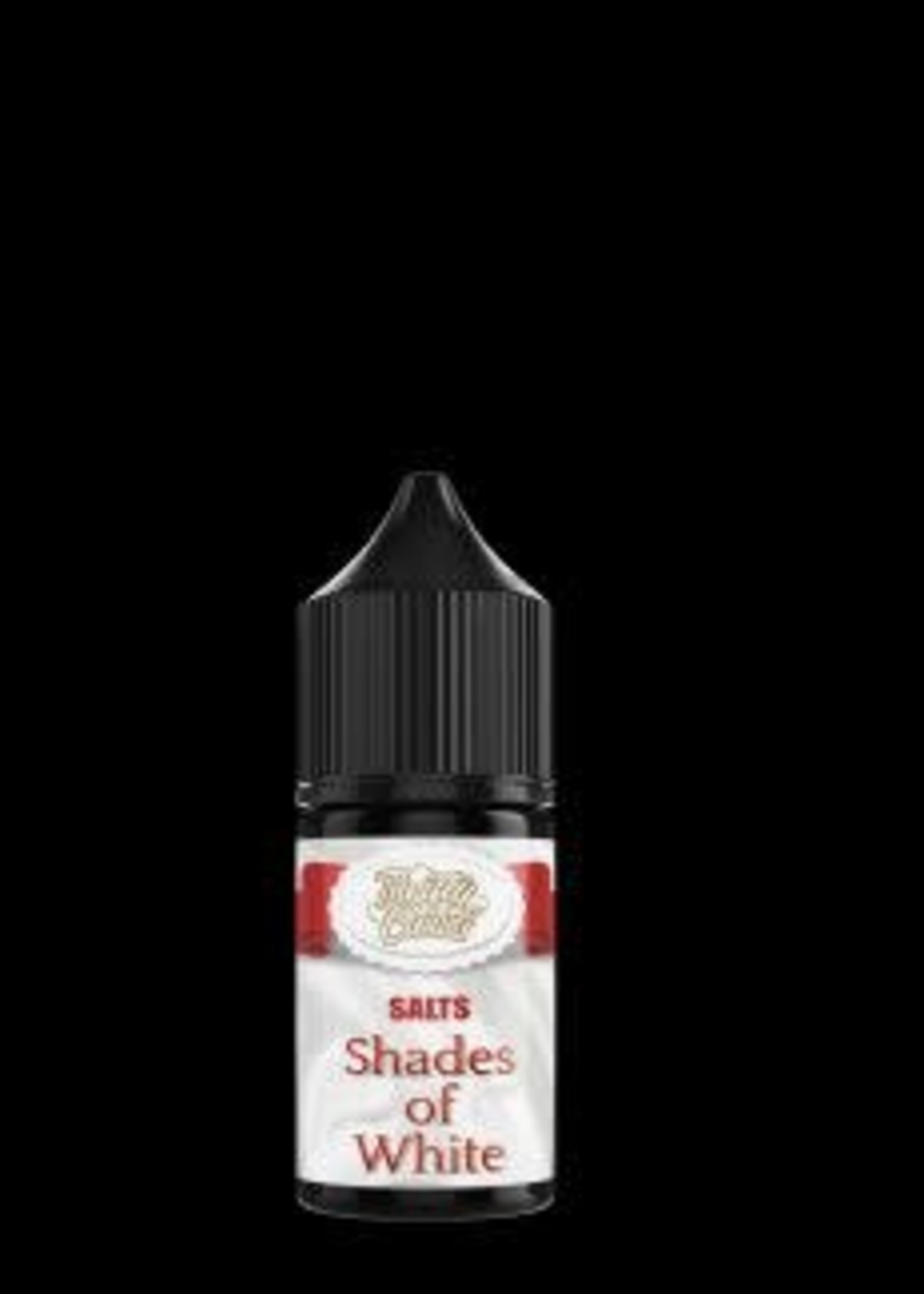 Thrifty clouds Vape flavour - Shades of white salts 30ml- 20mg