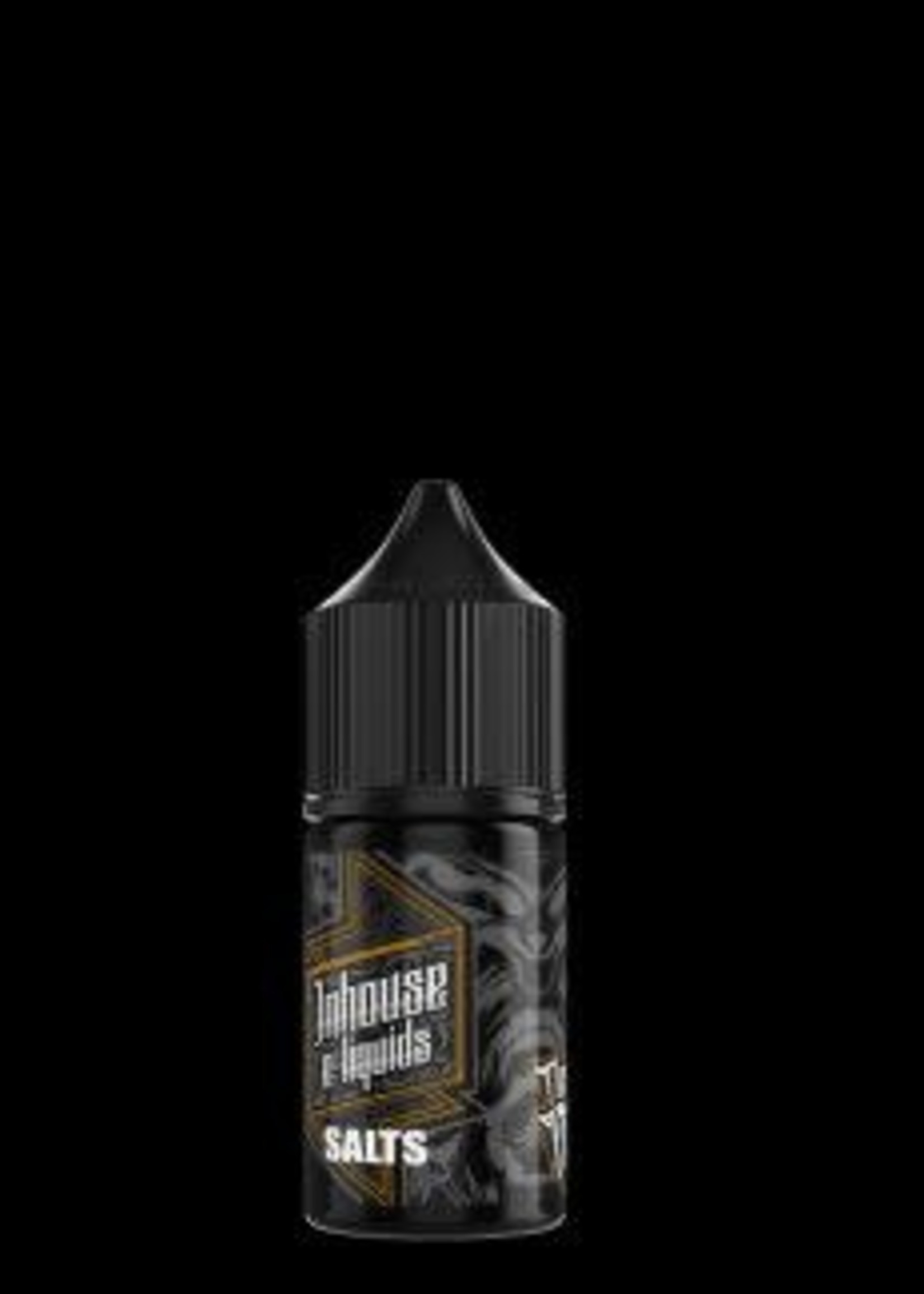 Vape flavour - The toffee salts 30ml- 40mg