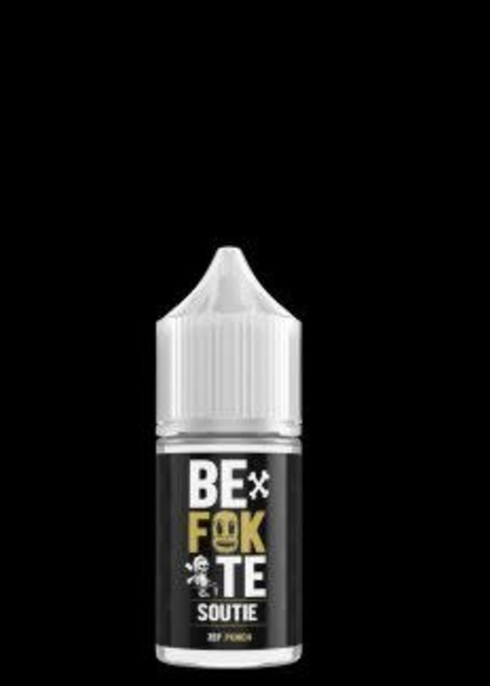 Vape flavour - Zef punch salts 30ml- 20mg
