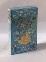 Nareen Hubbly Flavour - Cool Orange