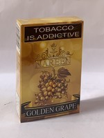Nareen Hubbly Flavour - Golden Grape