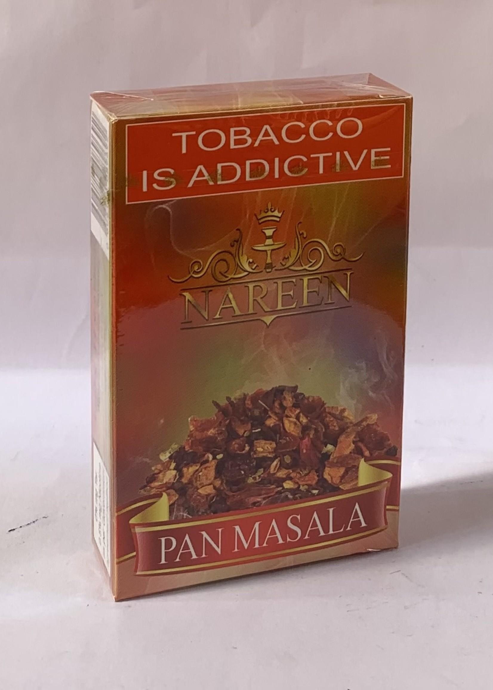 Nareen hubbly flavour - pan masala