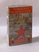 Nareen hubbly flavour - red star