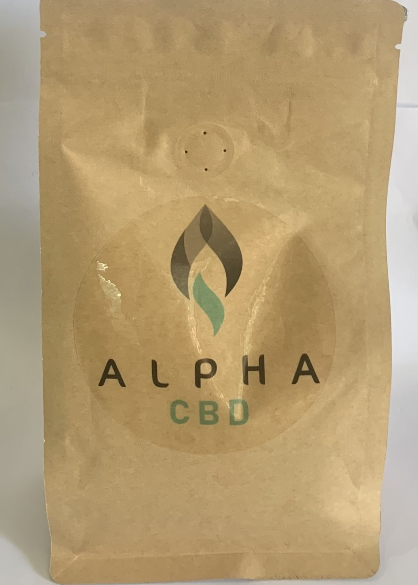 Alpha CBD - Italian Dark Ground Coffee