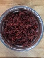 Organic & Air Hubbly Flavour - Cherry & Mint- 1 Gram
