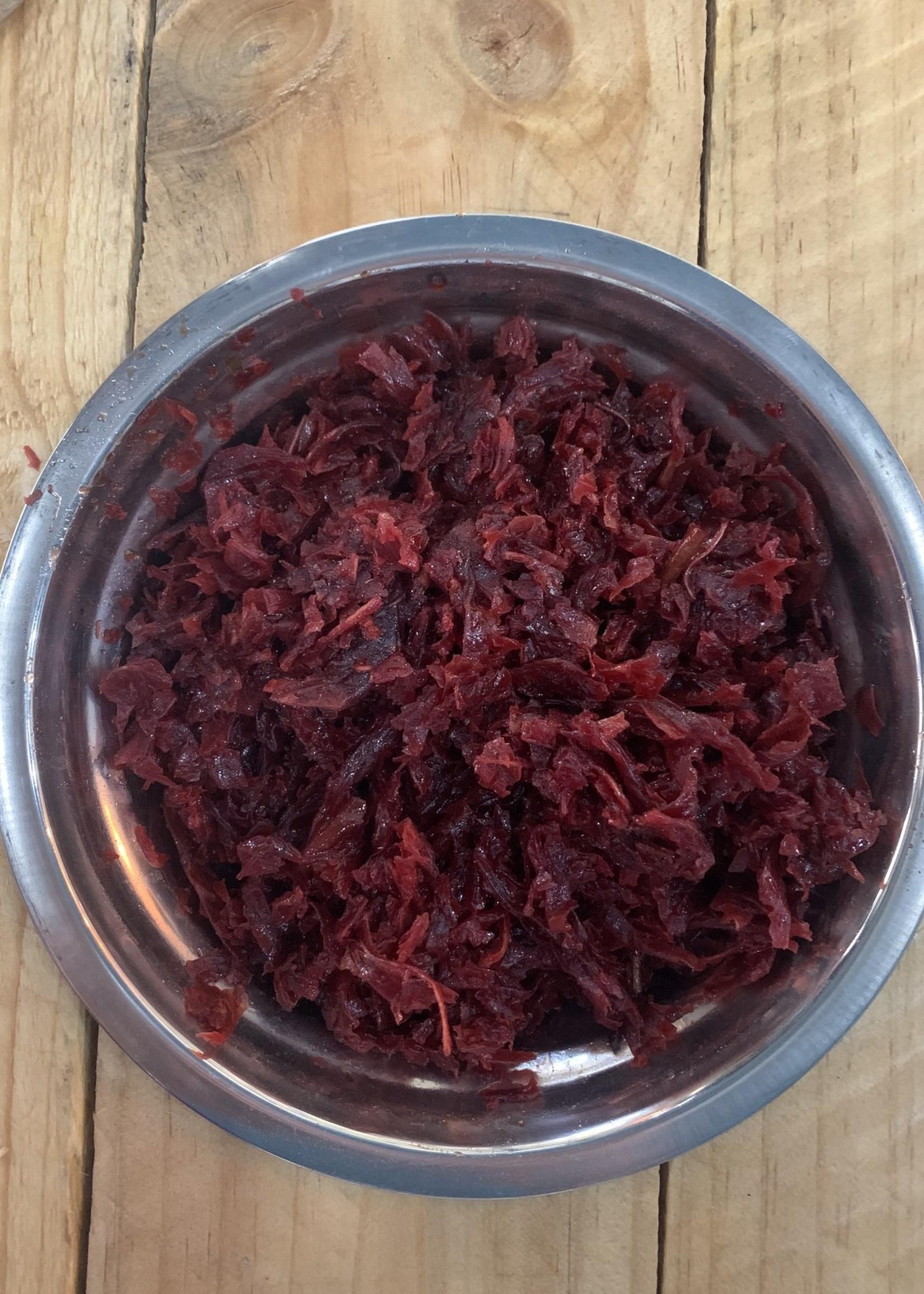 Organic & Air Hubbly flavour - Pan crush- 1 gram