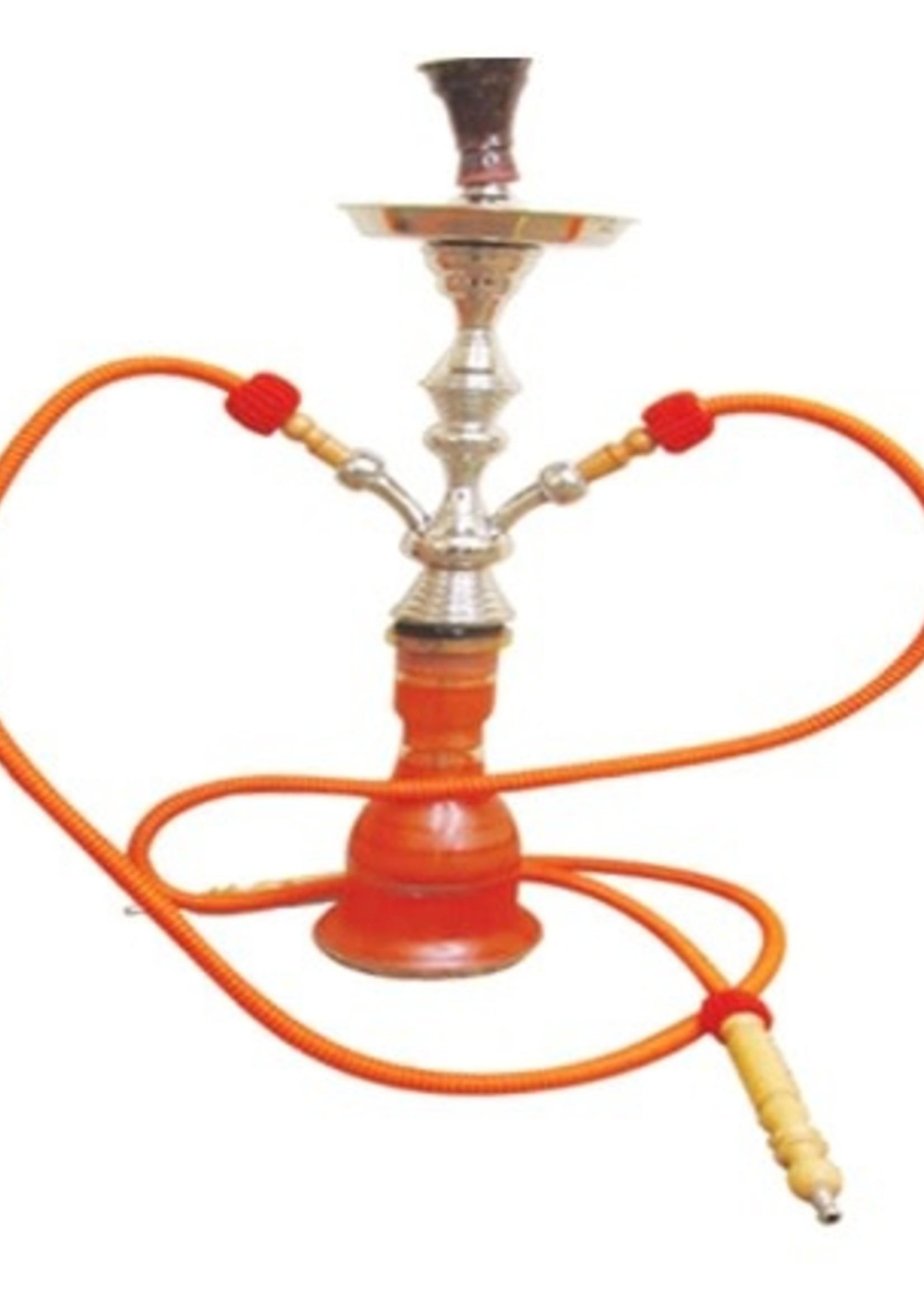Egyptian Hubbly - Medium 2 pipe