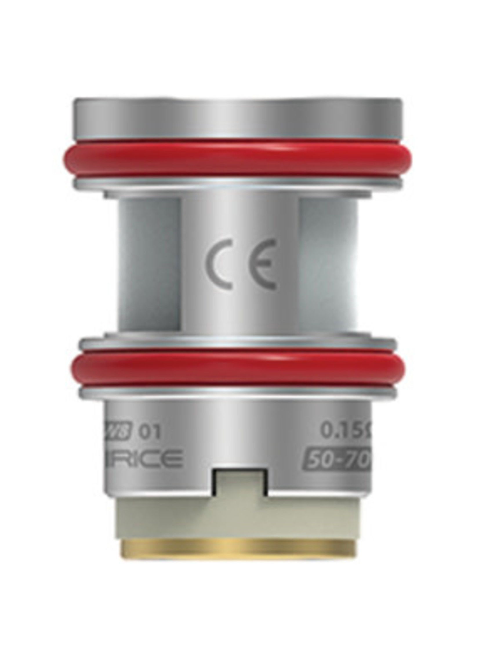 Hellvape Wirice Launcher Mesh Coil - 0.15 ohm