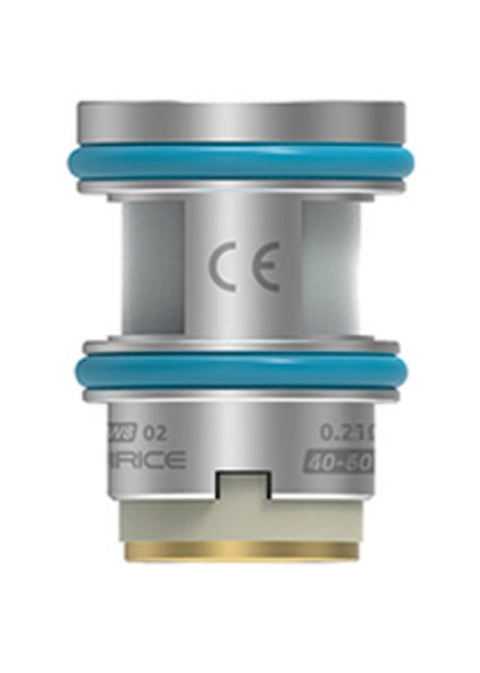 Hellvape Wirice Launcher Mesh Coil - 0.21 ohm