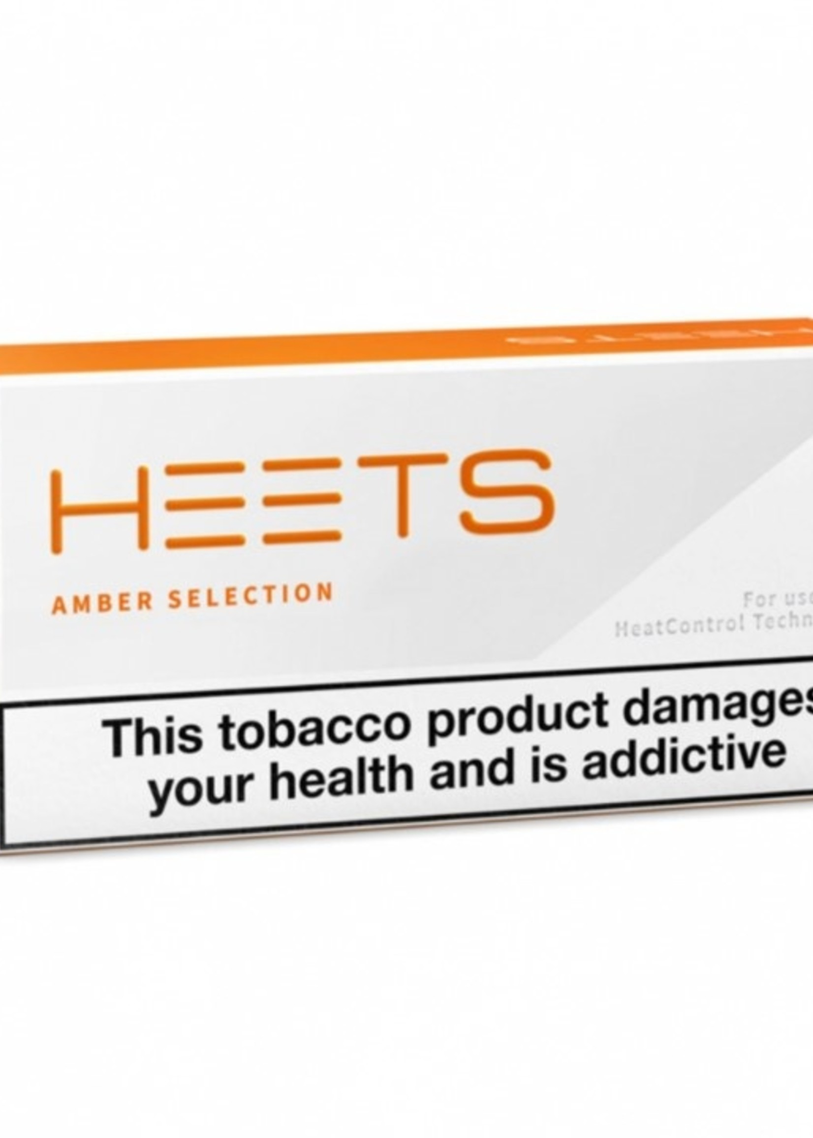 Heets - Amber