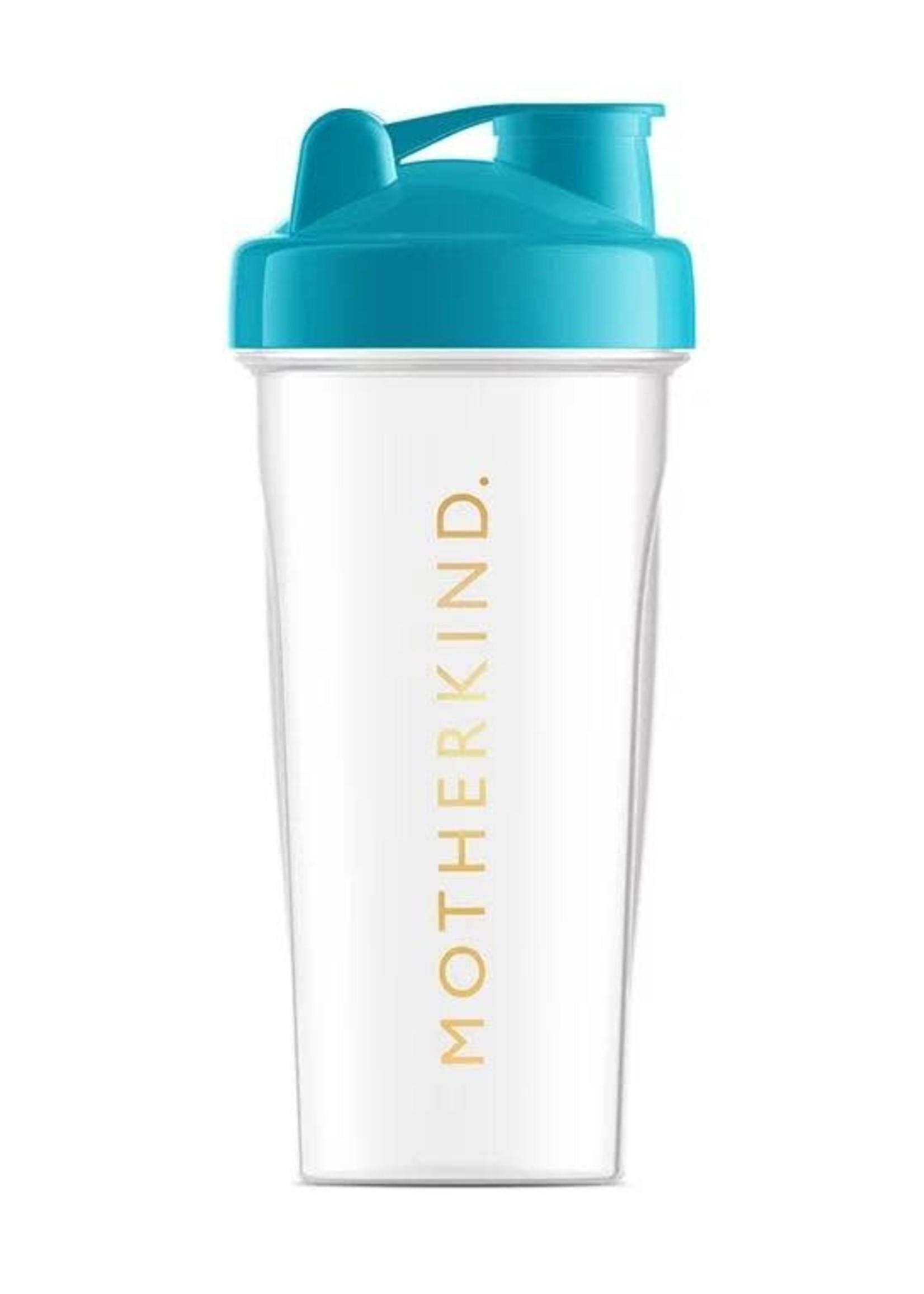 Motherkind Motherkind - Shaker Bottle 600ml