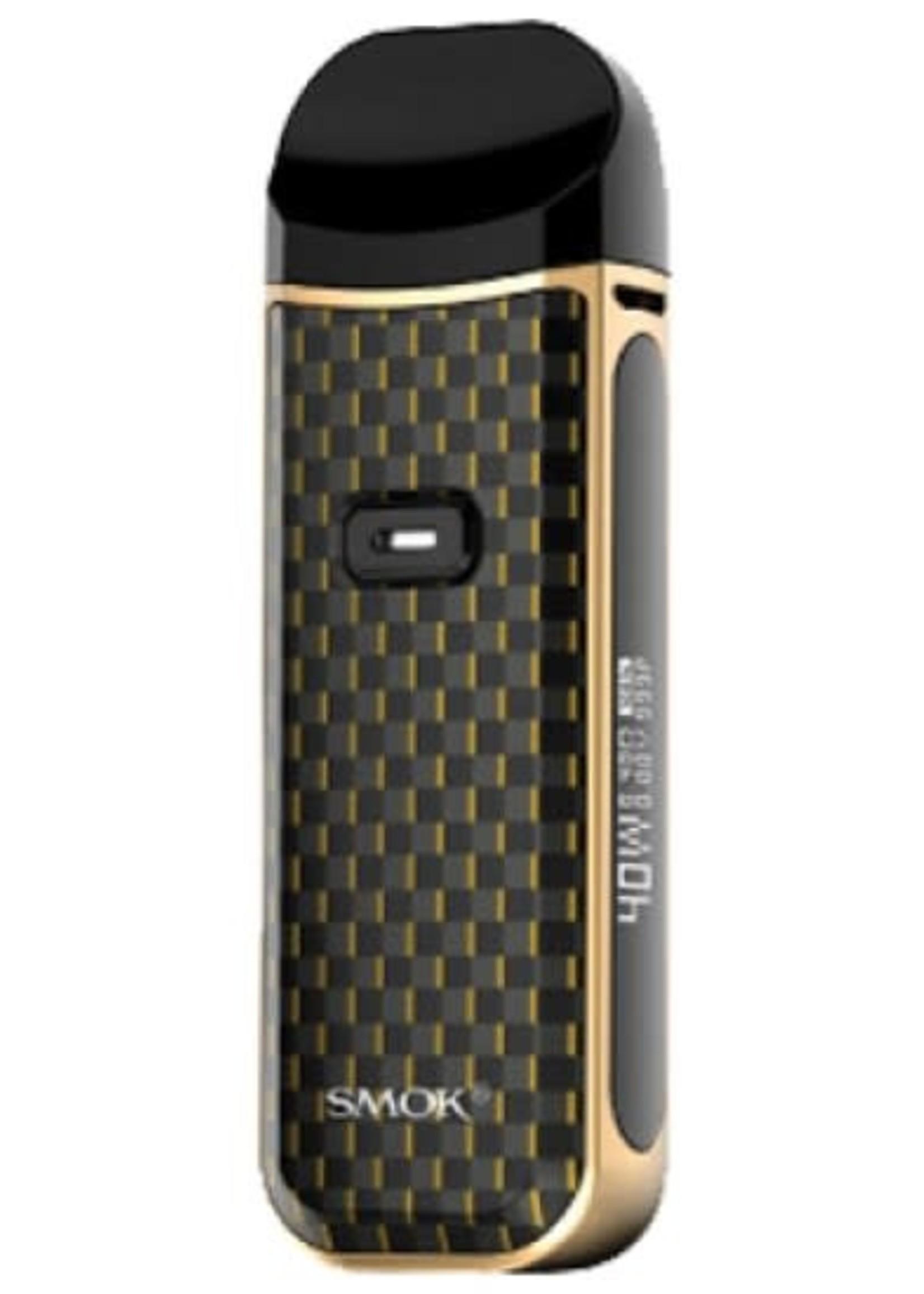 Smok Nord 2 Pod system - gold