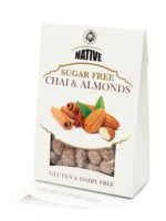 Native Native - Almond- Sugar free Chai Mix 100g