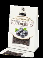Native Native - Blueberry- Raw Honey & Choc 100g