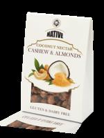 Native Native - Cashew & Almond- Coconut Nectar Caramel 100g