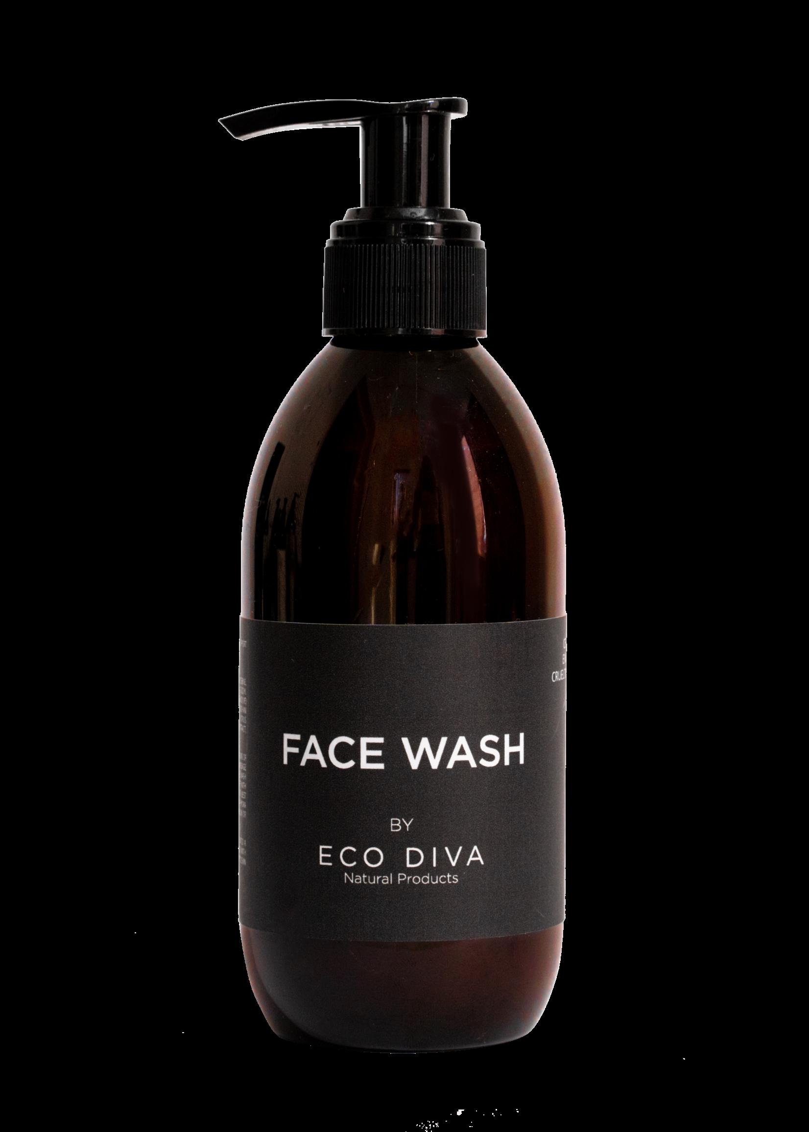 Eco Diva Eco Diva - Face wash 200ml