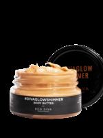 Eco Diva Eco Diva - Divaglow Shimmer Body butter 100g
