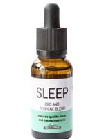 Toc CBD Full Spectrum Oil - Sleep 300Mg