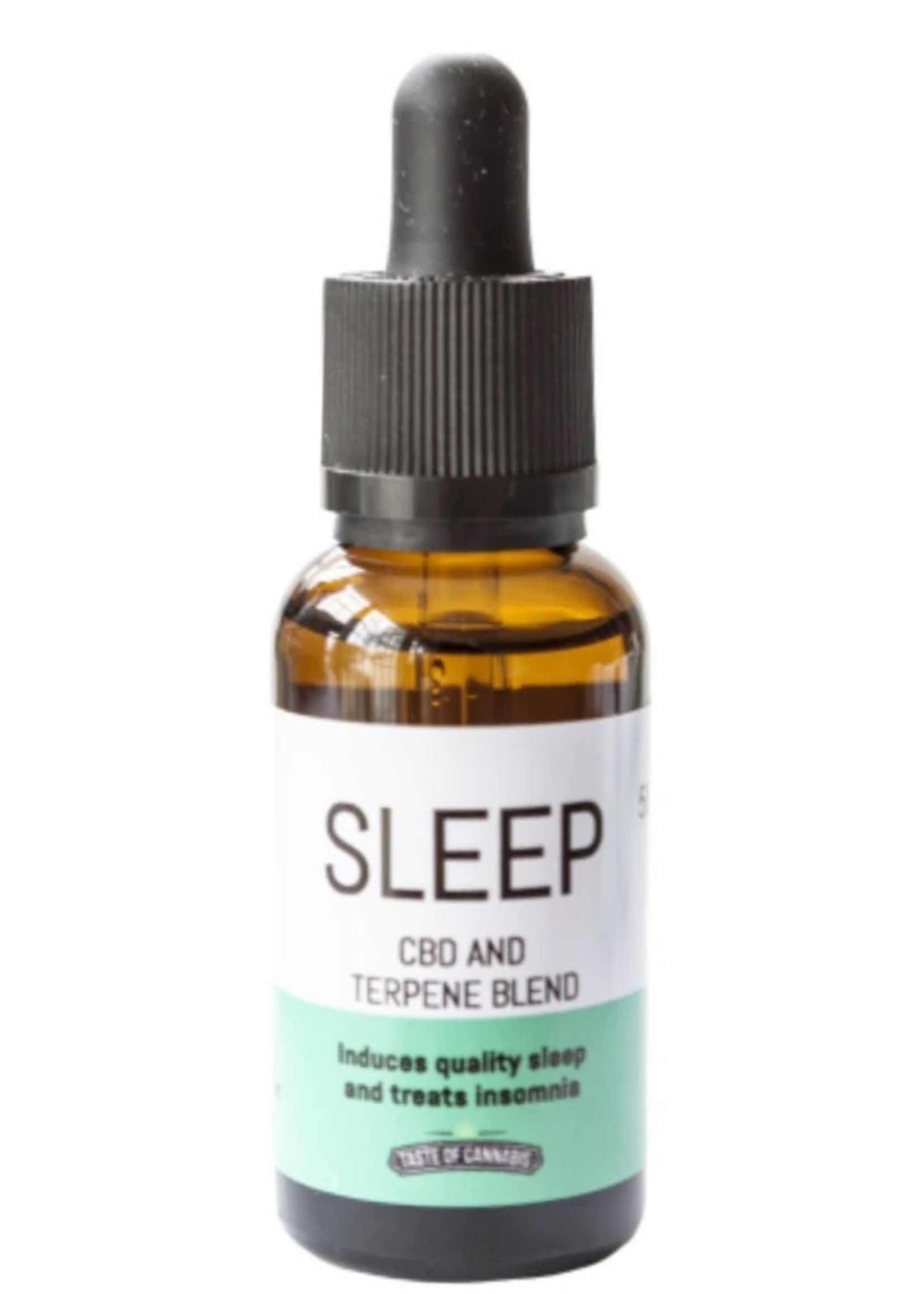 TOC CBD isolate oil - sleep 600mg