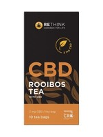 Rethink CBD Rooibos tea