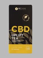 Rethink CBD Uplift tea