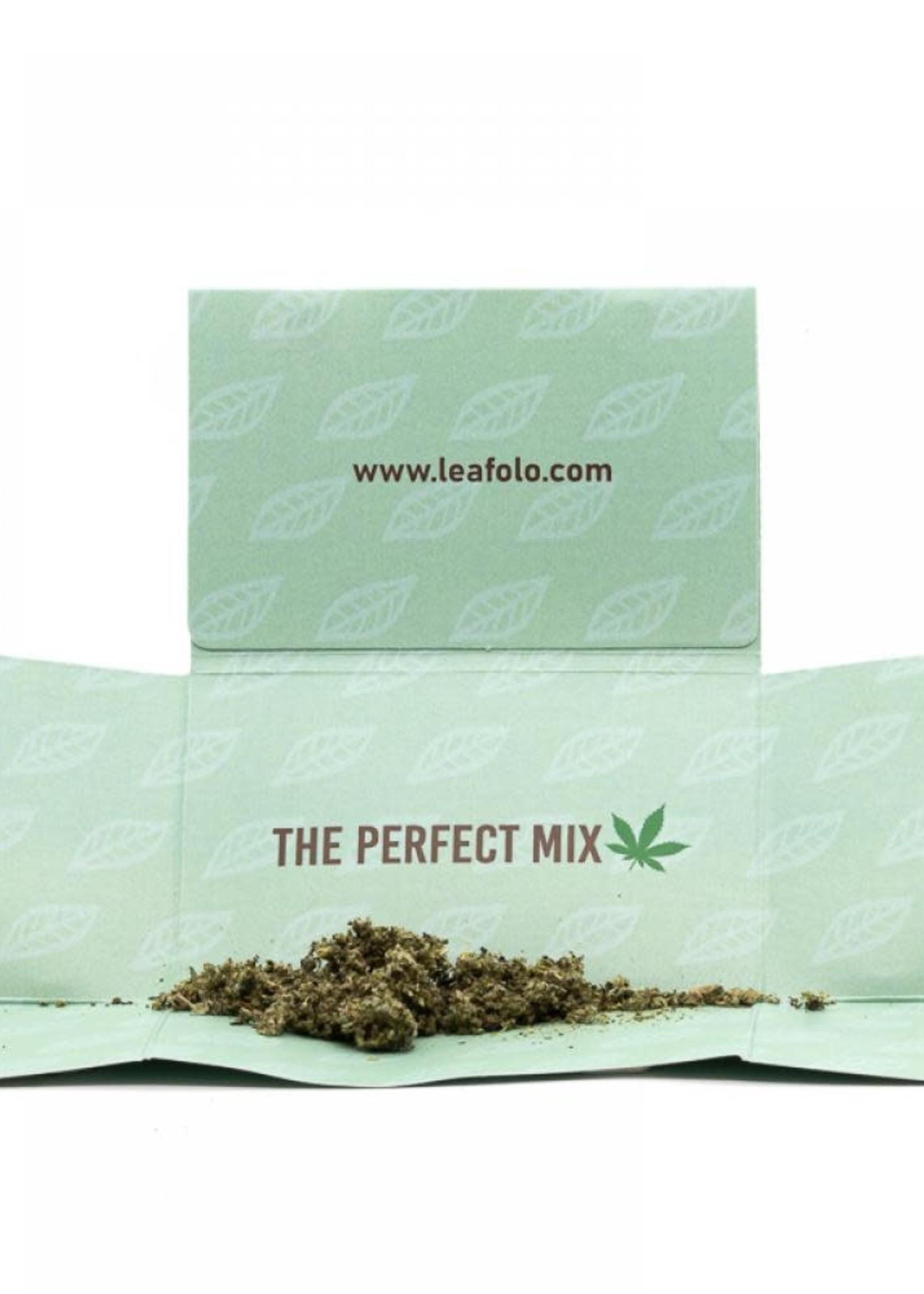 Leafolo - Mix pad