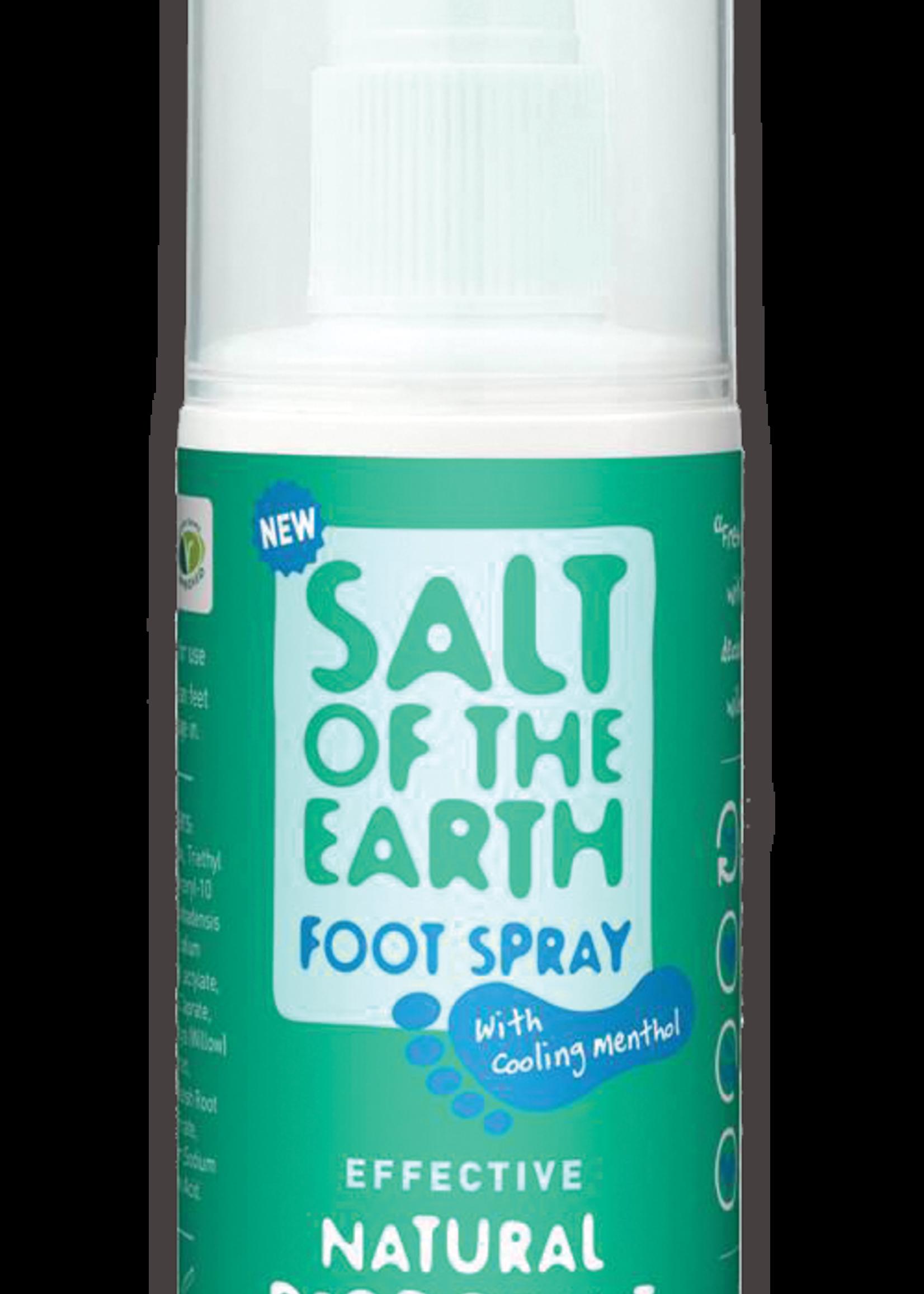 Deodorant spray - Foot spray