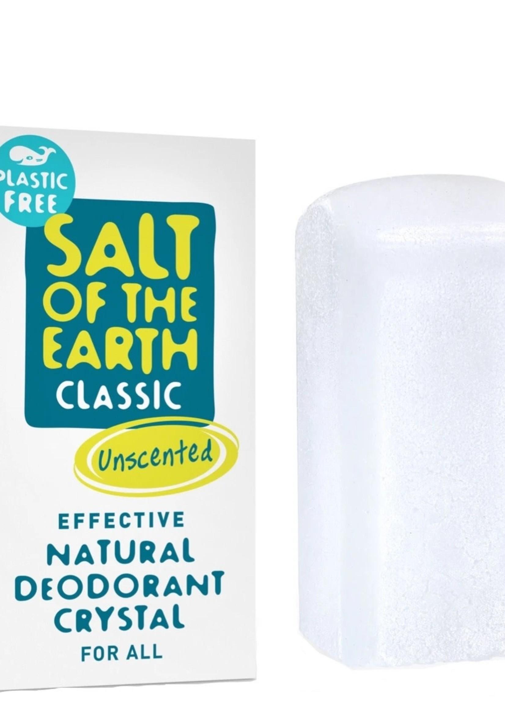 Deodorant crystal rock - unscented
